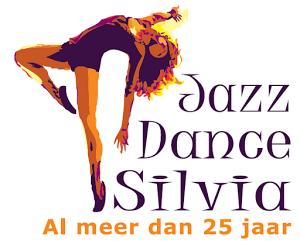 Logo Jazzdancesilvia